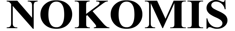 Black Nokomis Inc. Logo